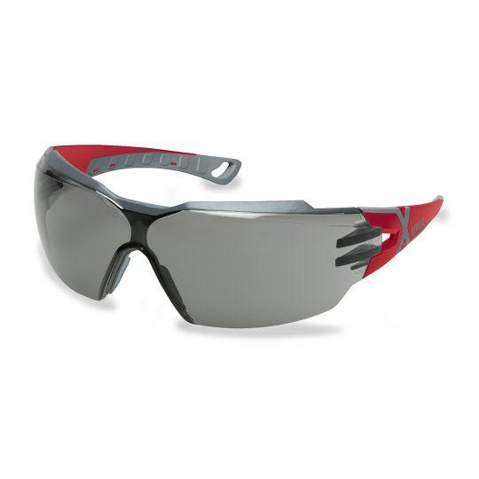 uvex pheos cx2 anti-fog safety glasses