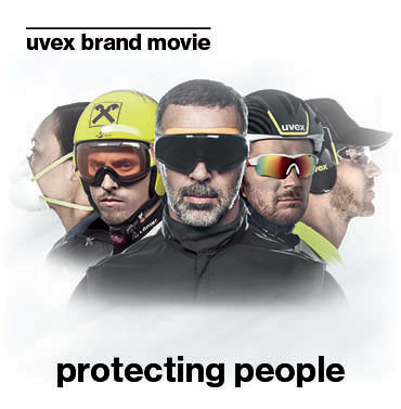 uvex PPE