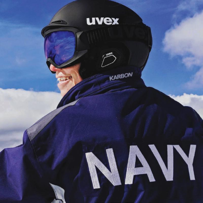 Royal Australian Navy Alpine Snowsport