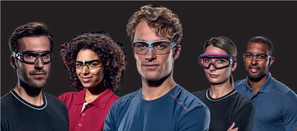 Best Fit Safety Eyewear