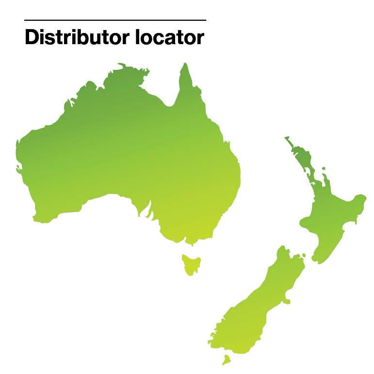 PPE distributor locator