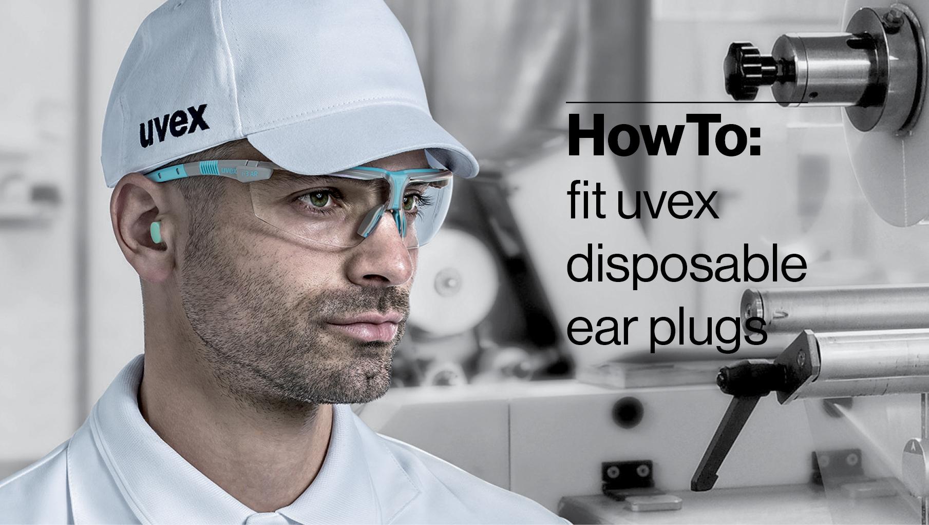 earplug fitting