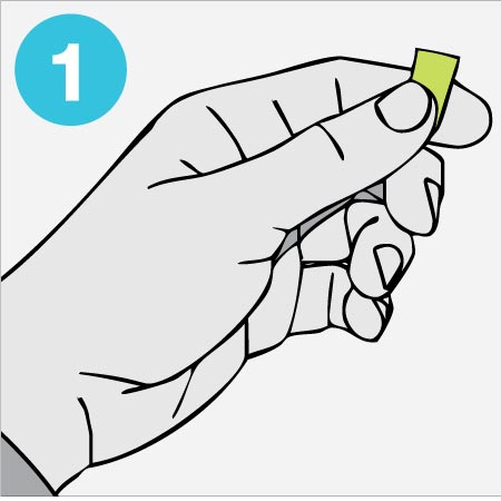 How to fit disposable earplugs