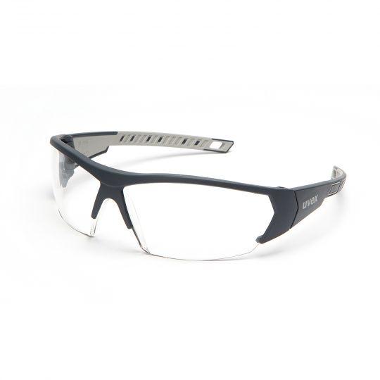 uvex i-works anti-fog safety glasses