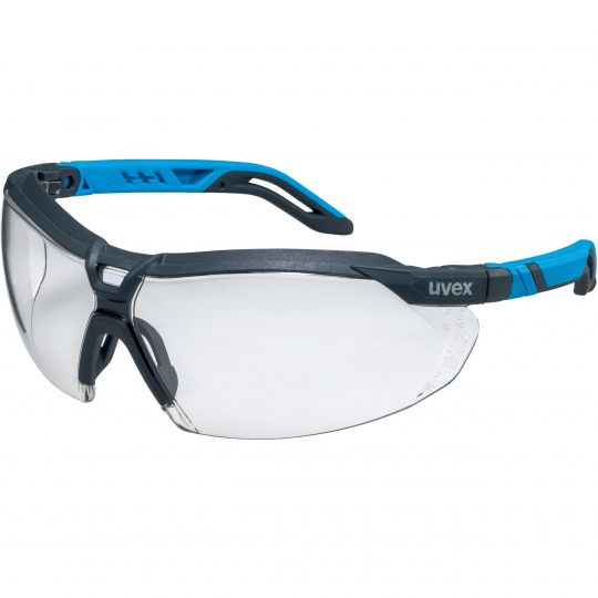 uvex safety glasses scratch resistant anti fog