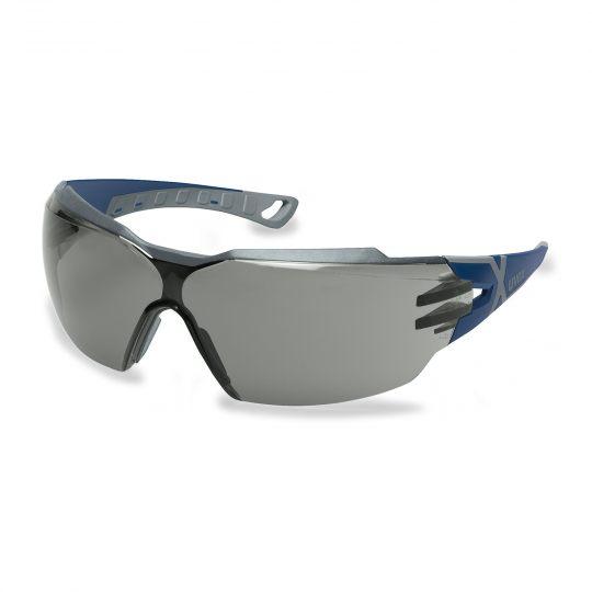 uvex anti-scratch safety glasses