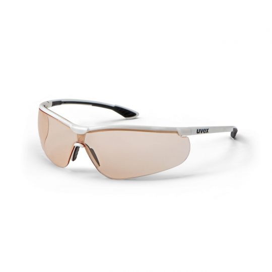 uvex sportstyle glasses anti fog and scratch resistant