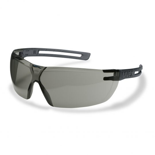 anti-fog and scratch safety glasses