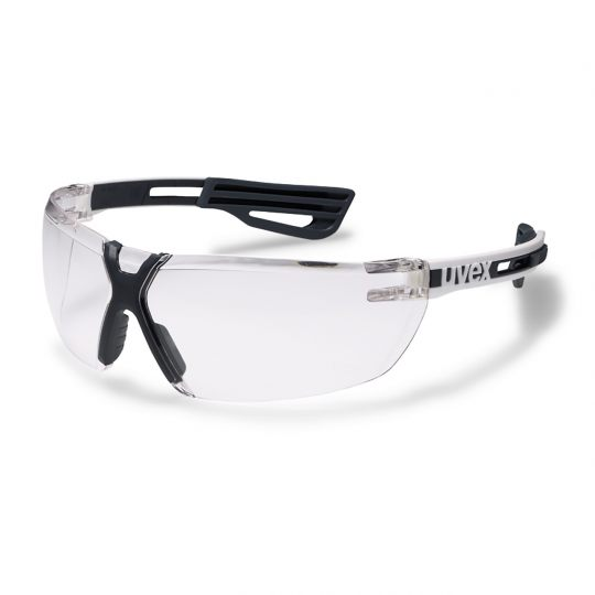 anti resistant safety glasses