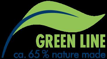 Filtral Green Line brand logo