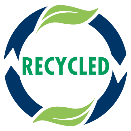 Filtral recycled Logo
