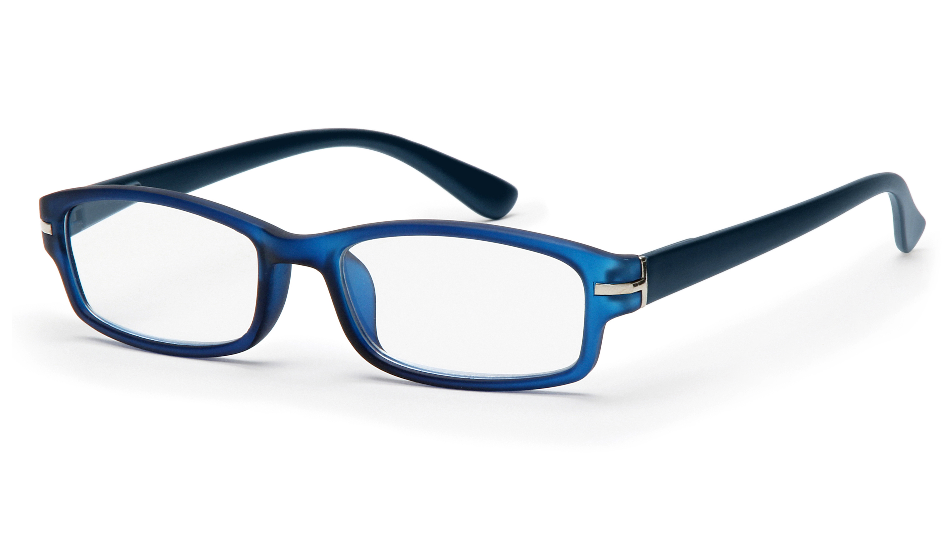 Main view reading glasses Sydney blue