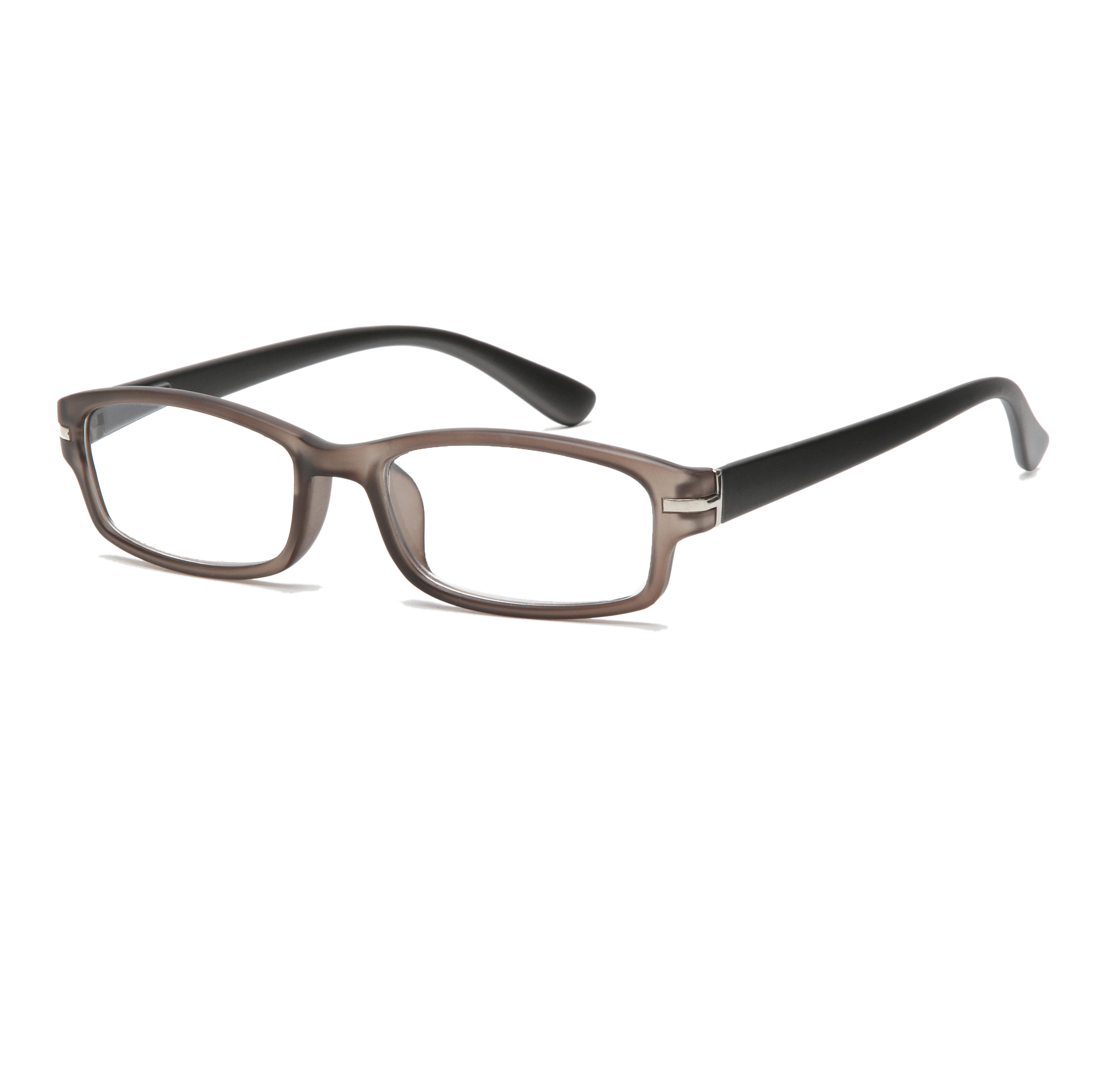 Main view reading glasses Sydney grey