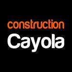 """""""Construction CAYOLA  groupe de presse professionnelle spécialisé dans l´édition de supports dédiés à la construction et à l'environnement"""""""