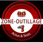 """""""Zone Outillage l'actualité de l'outillage pour les secteurs du bâtiment, de l'automobile, de l'industrie, du jardinage et du bricolage"""""""