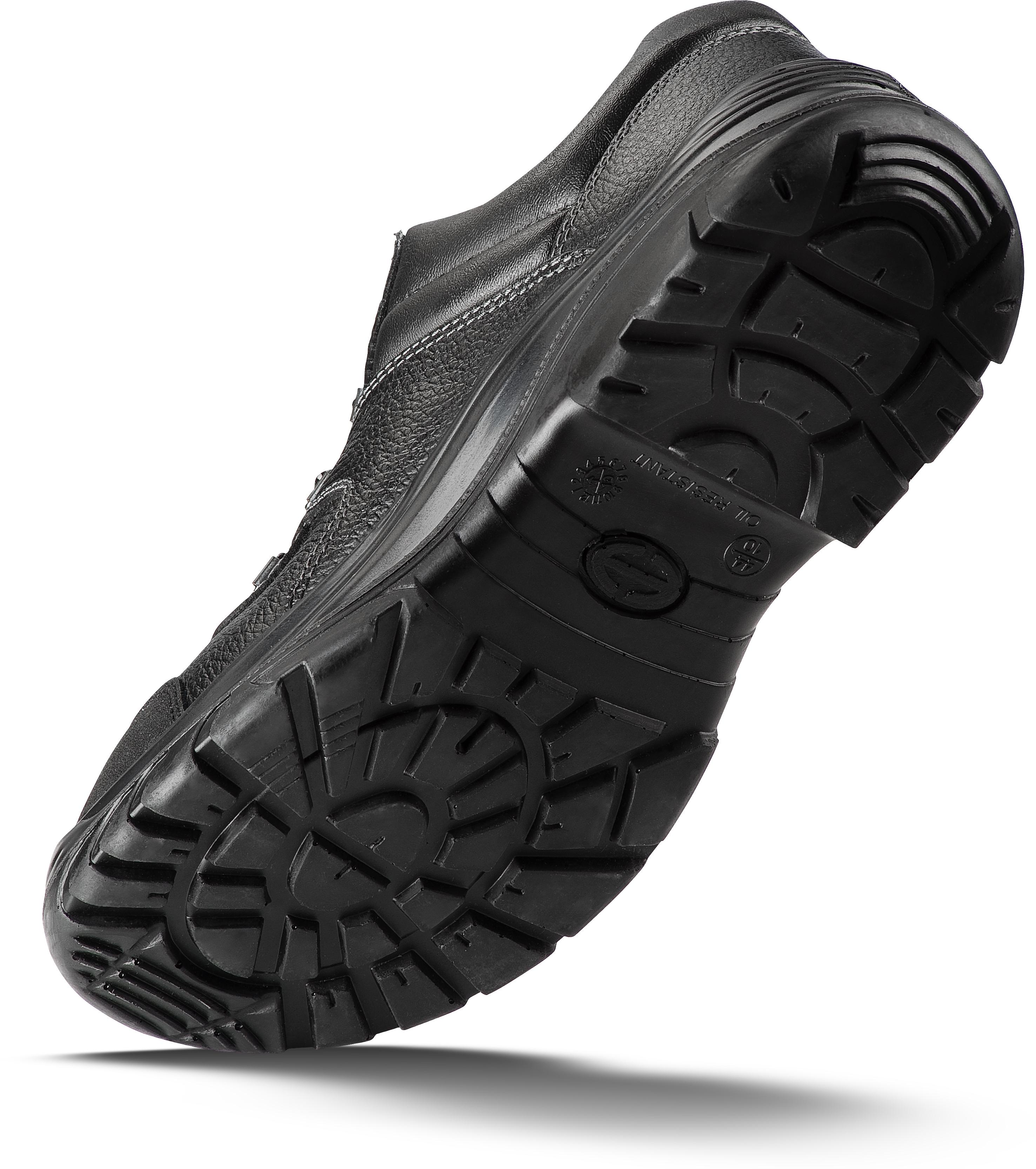 """""""Chaussure de sécurité S3 basse FOCUS low -  semelle PU2D"""""""
