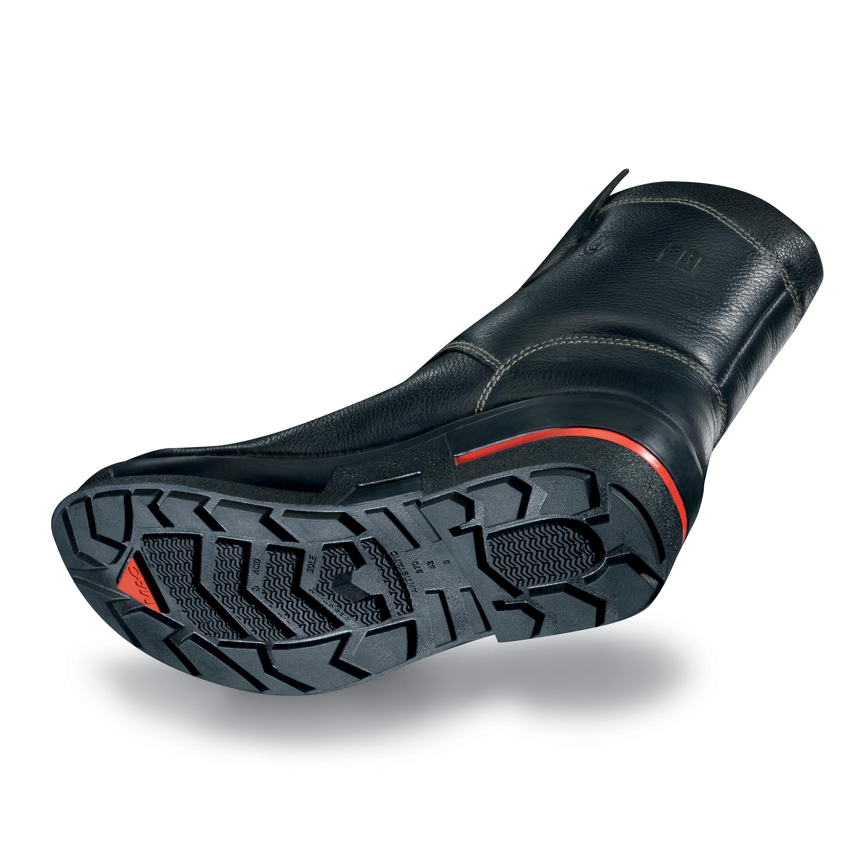"""""""Chaussure de sécurité soudeur MACSOLE 1.0 WLD 3 - semelle caoutchouc"""""""