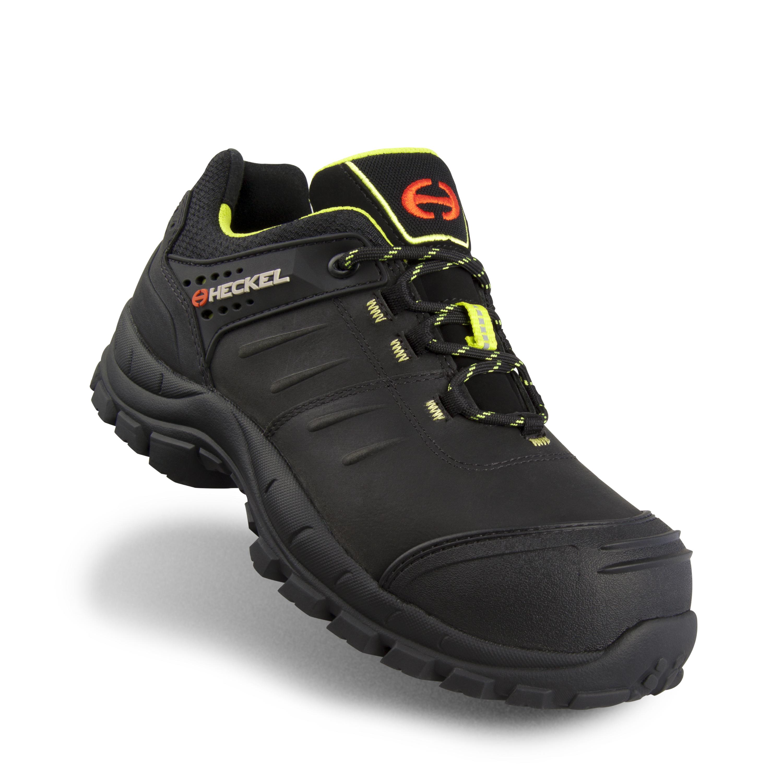 """""""Chaussure de sécurité S3 basse MACCROSSROAD 2.0 low - face"""""""