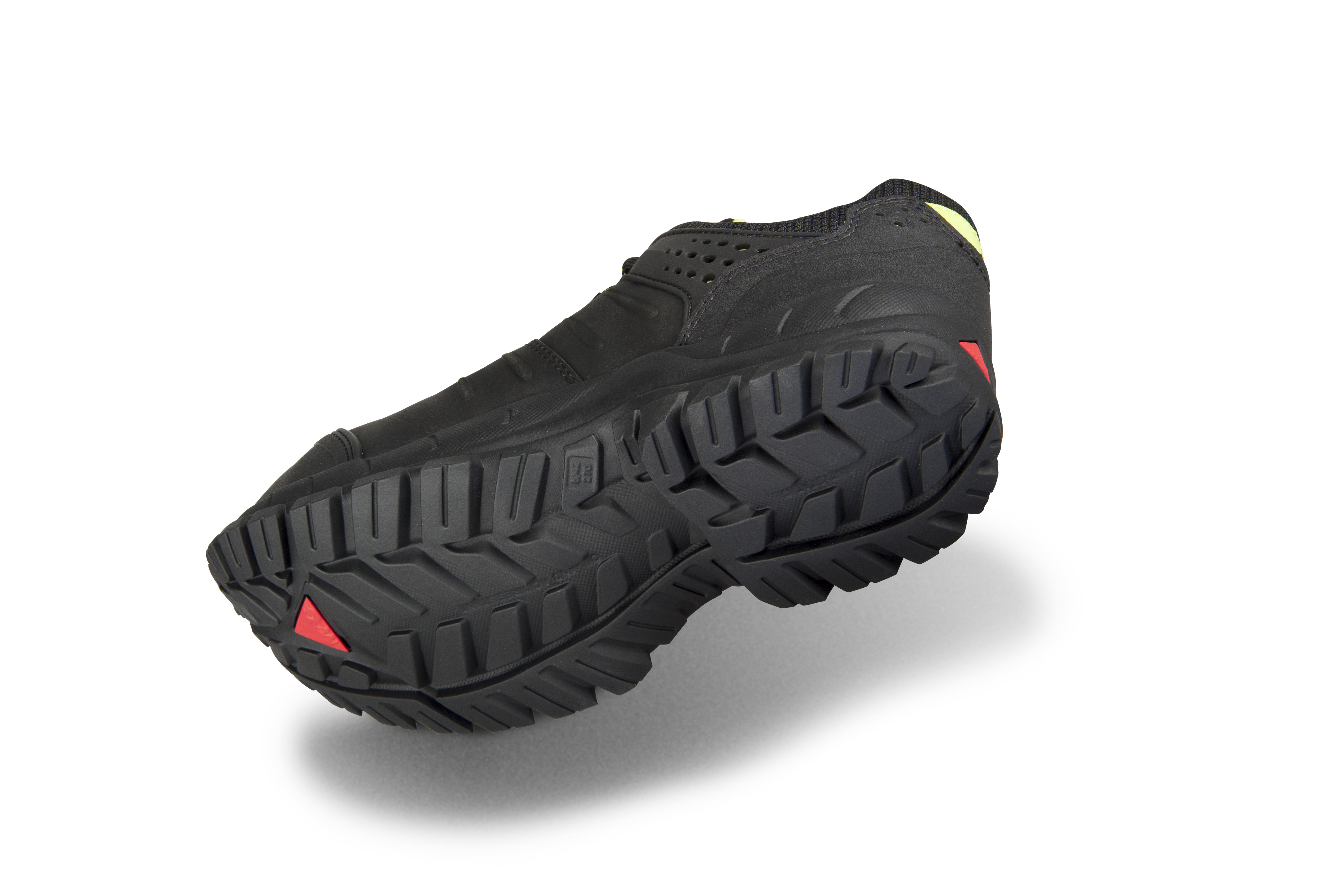 """""""Chaussure de sécurité S3 basse MACCROSSROAD 2.0 low - semelle caoutchouc Macsole"""""""