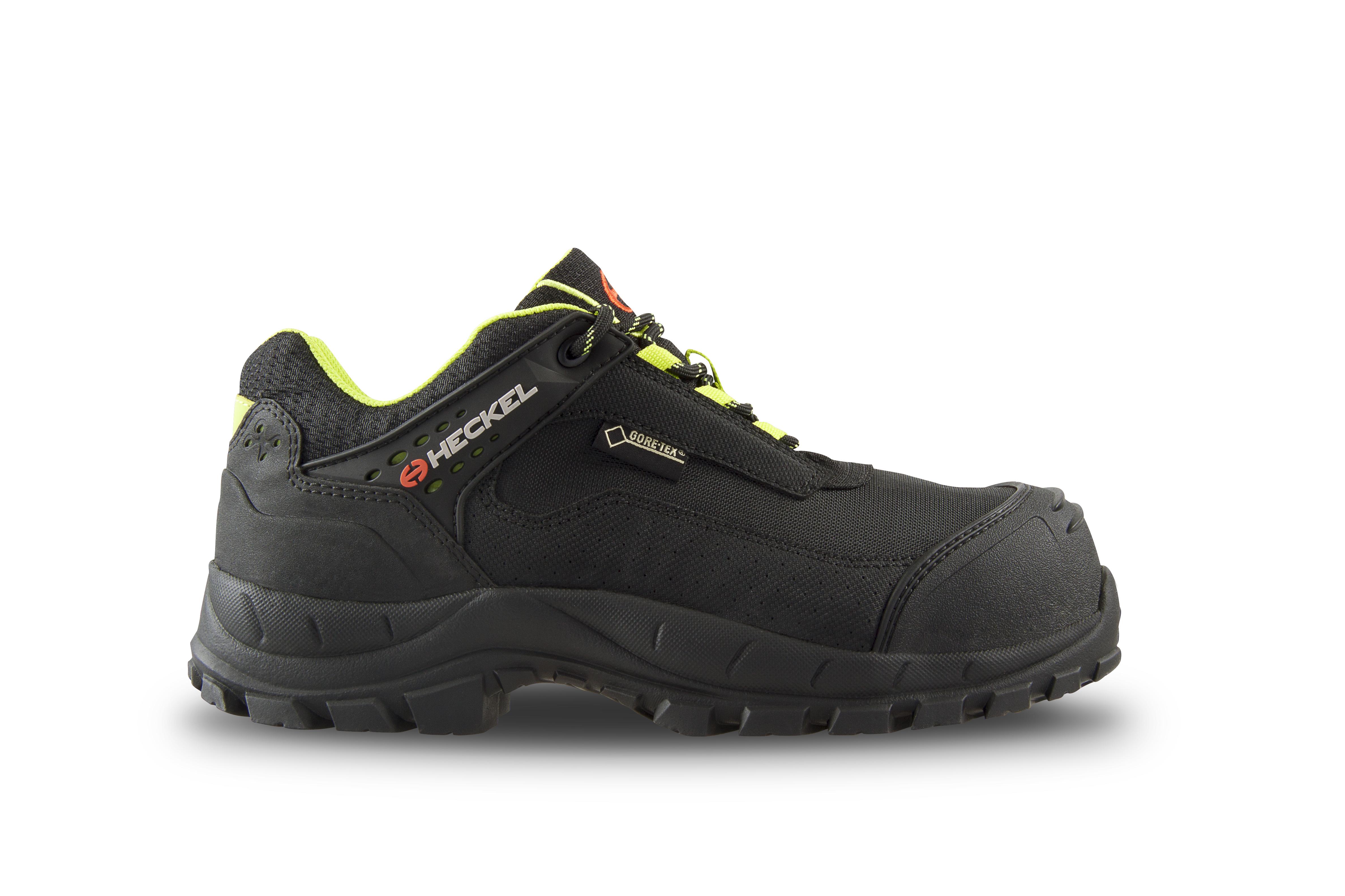 """""""Chaussure de sécurité basse Gore-Tex MACEXPEDITION 2.0 low - profil"""""""
