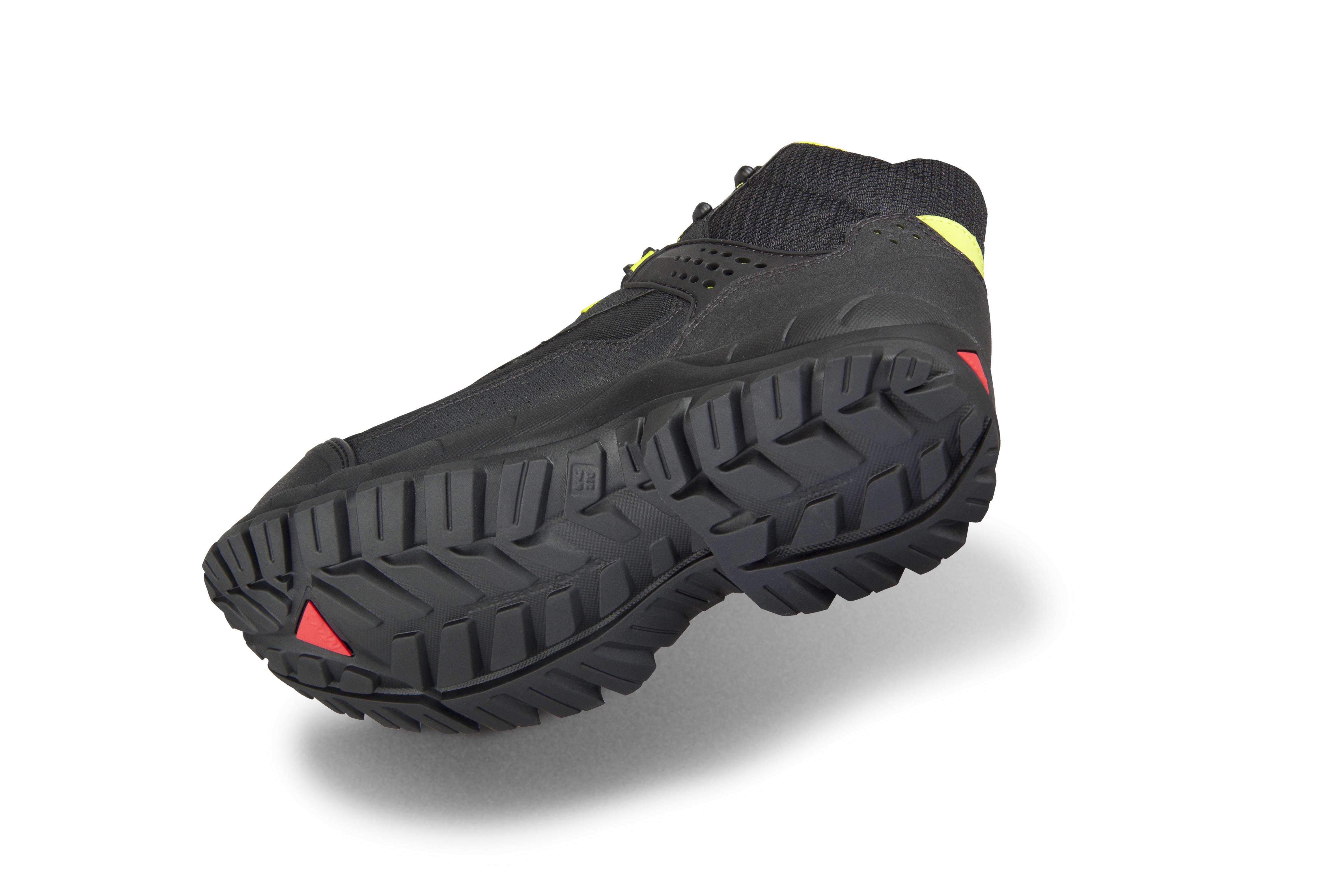 """""""Chaussure de sécurité Gore-Tex MACEXPEDITION 2.0 haute - semelle caoutchouc Macsole"""""""