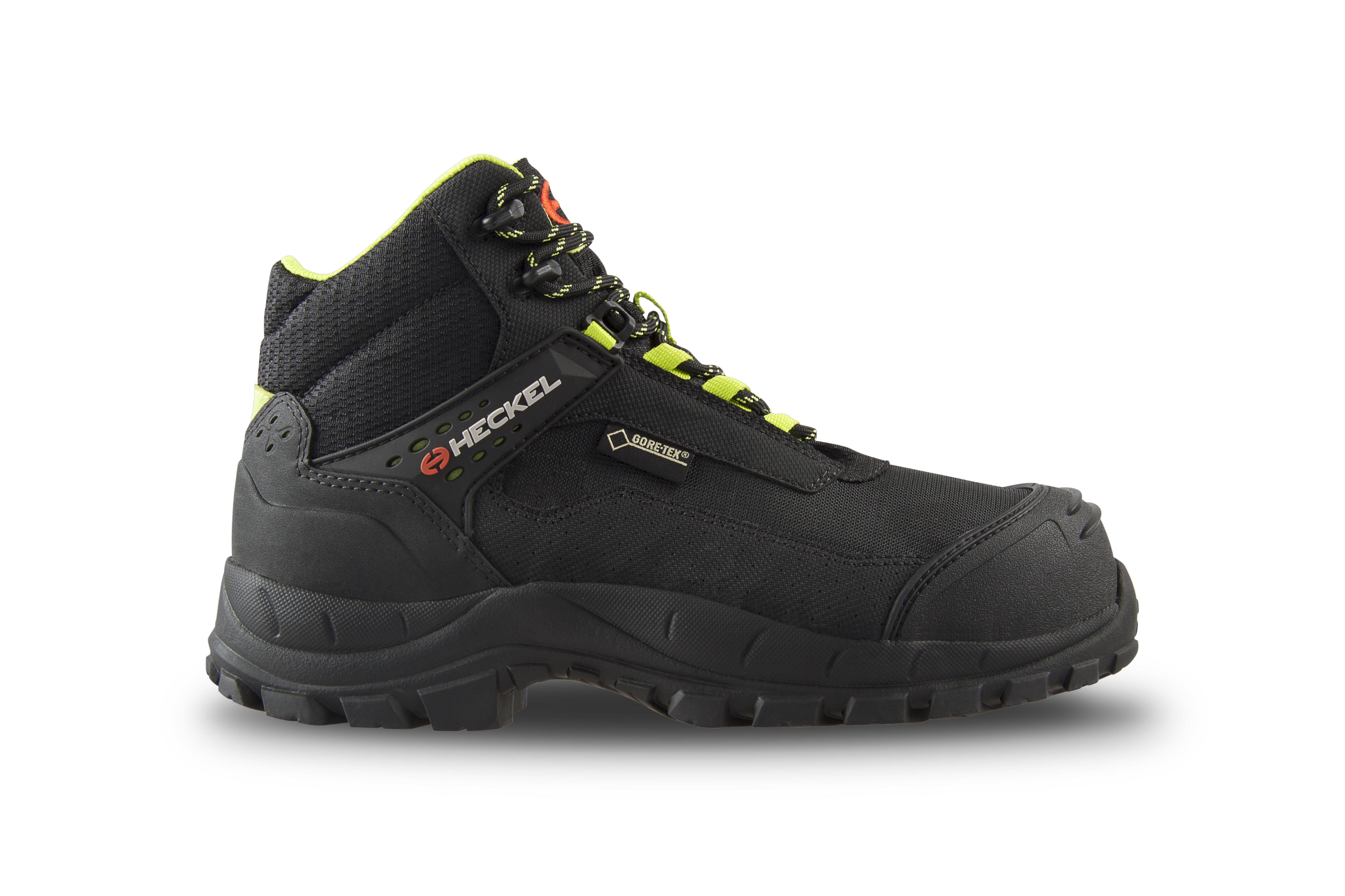 """""""Chaussure de sécurité Gore-Tex MACEXPEDITION 2.0 haute - profil"""""""