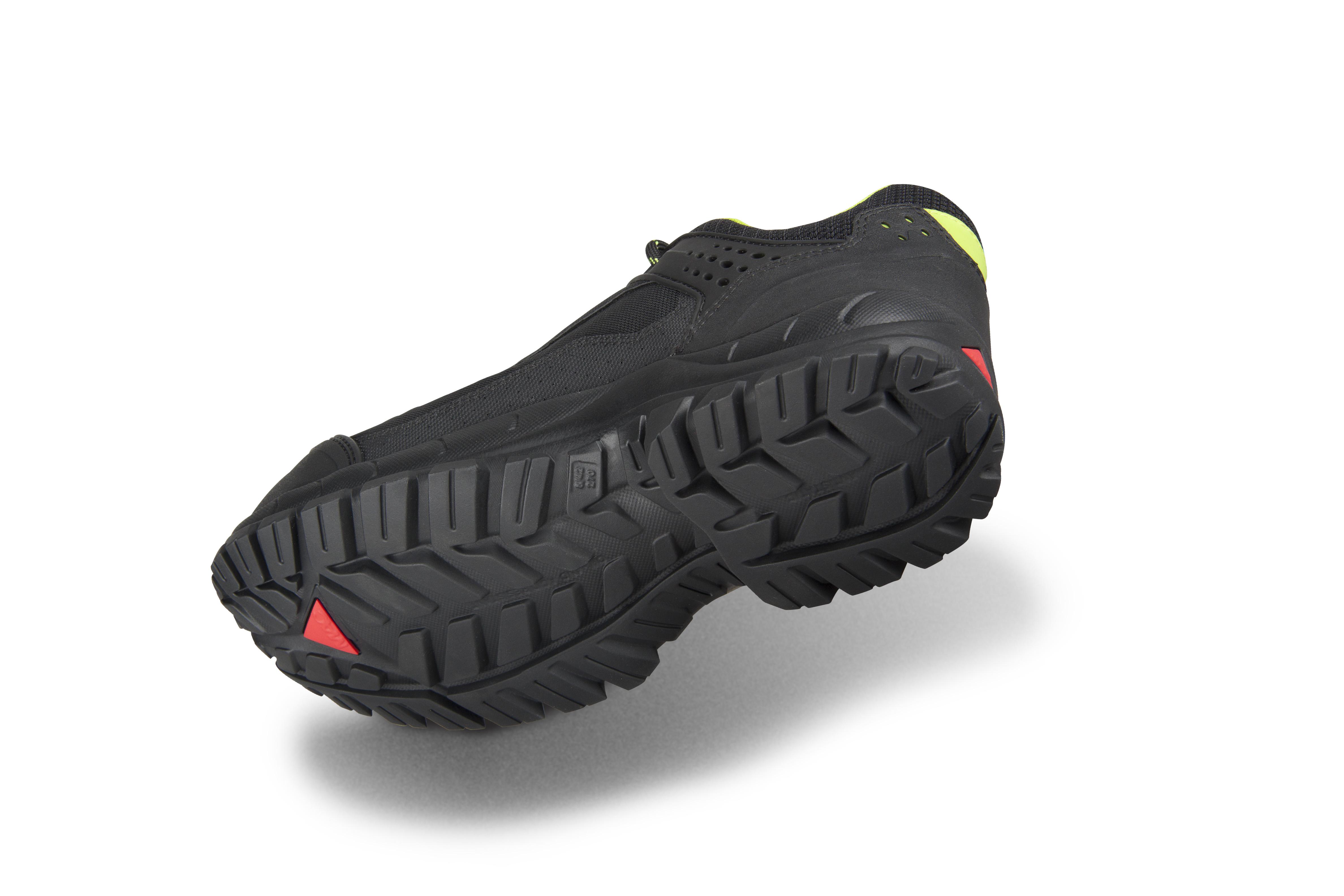 """""""Chaussure de sécurité basse Gore-Tex MACEXPEDITION 2.0 low - semelle caoutchouc Macsole"""""""