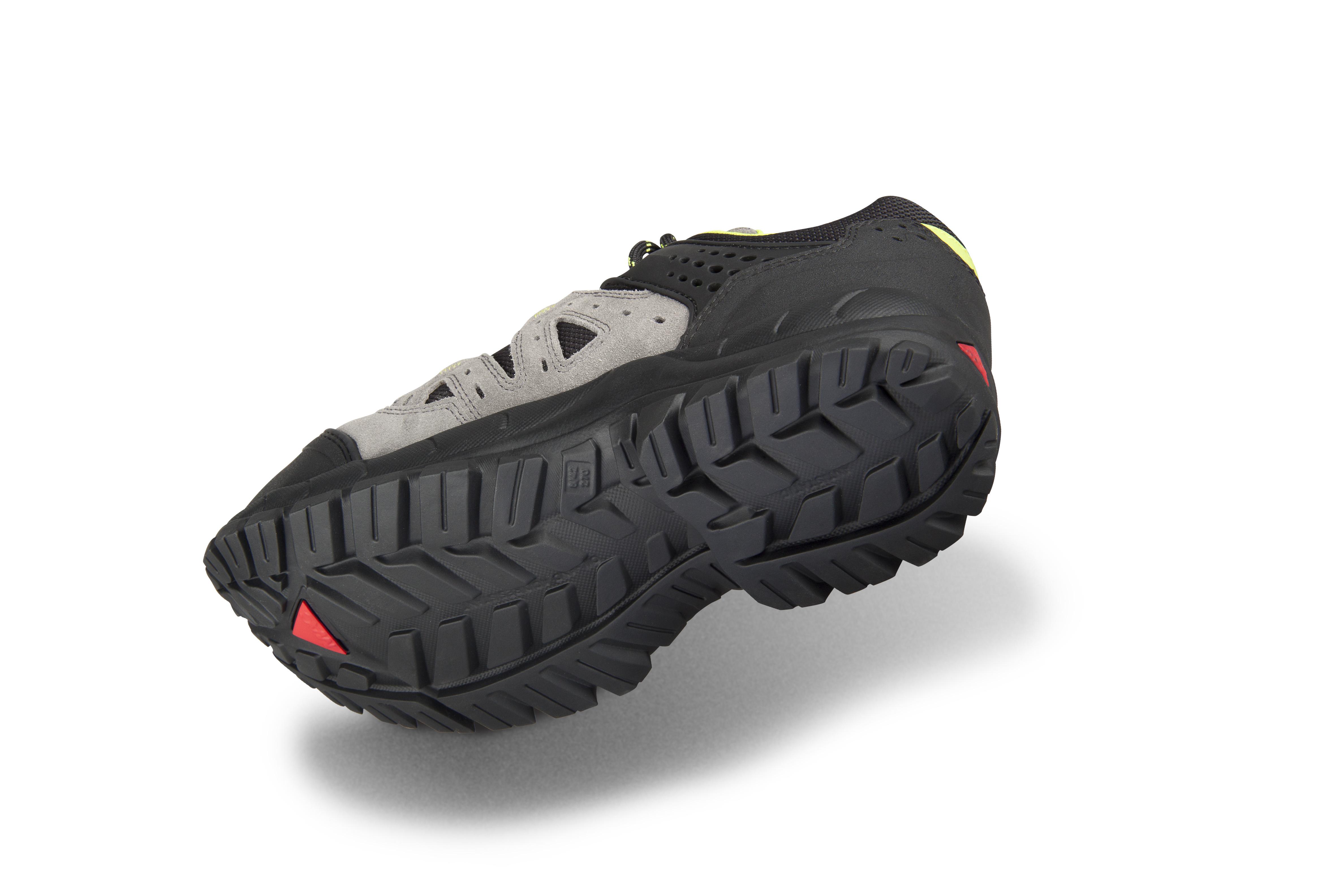 """""""Chaussure de sécurité basse MACWILD 2.0 low - semelle caoutchouc Macsole"""""""