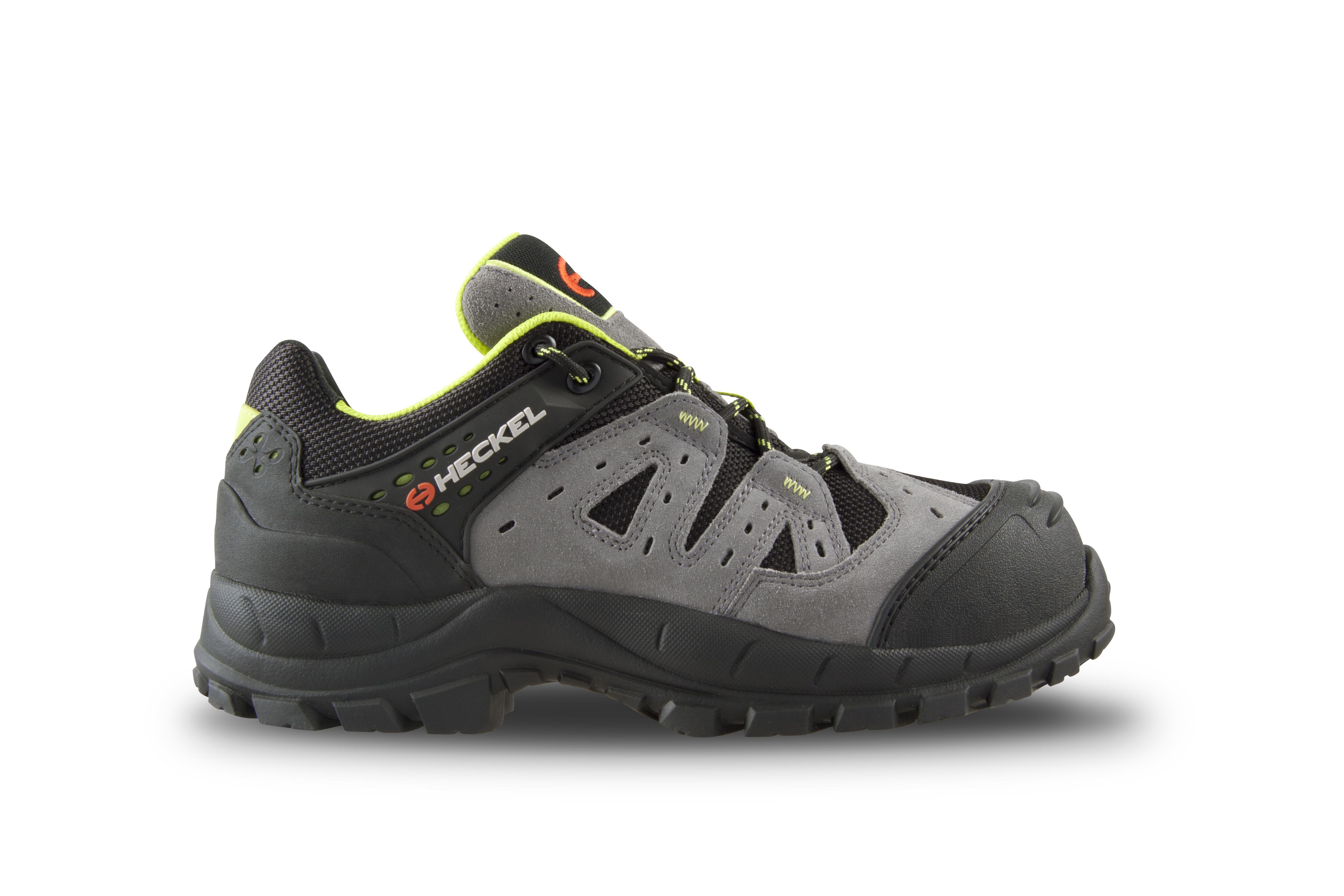 """""""Chaussure de sécurité basse MACWILD 2.0 low - profil"""""""