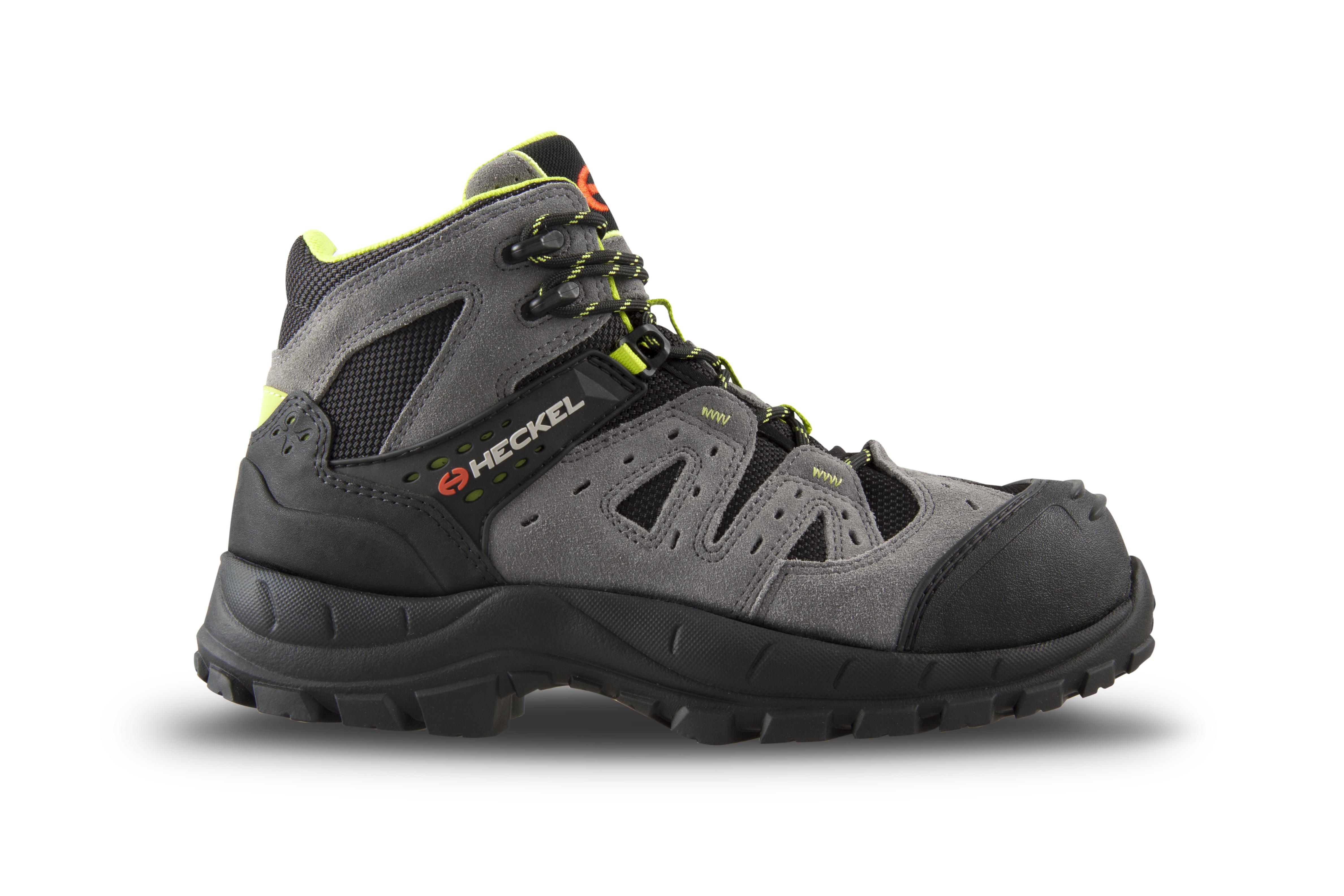 """""""Chaussure de sécurité haute MACWILD 2.0 - profil"""""""