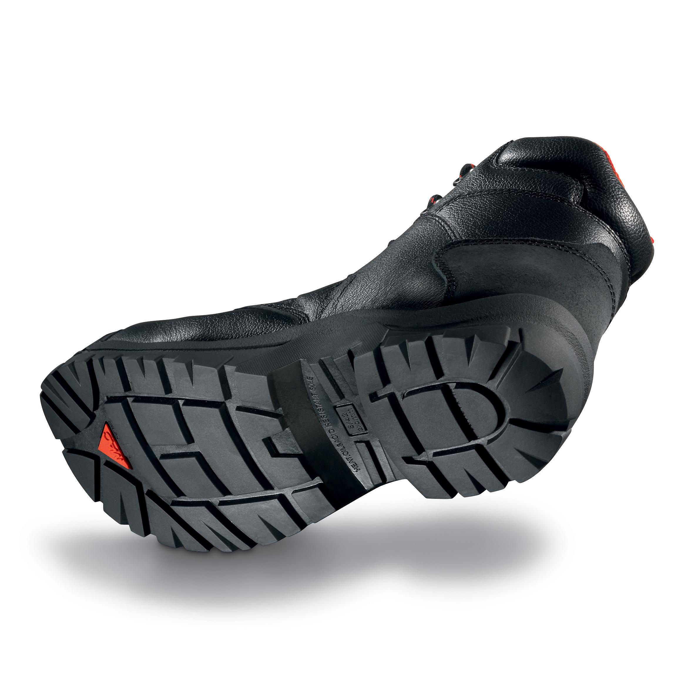 """""""Chaussure de sécurité haute MACSILVER 2.0 - profil"""""""