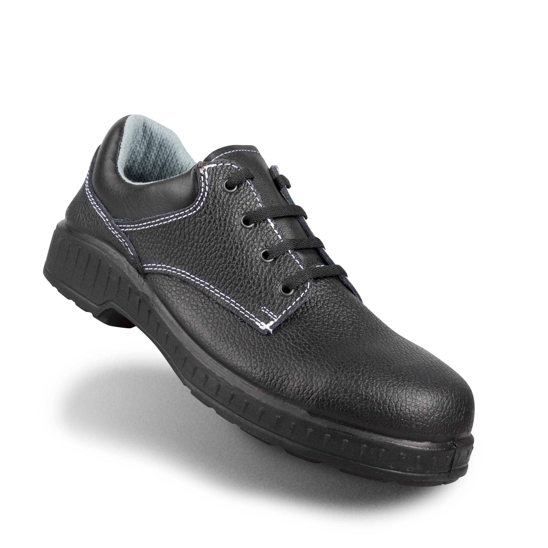 """""""Chaussure de sécurité basse MACALLEGRON -  face"""""""