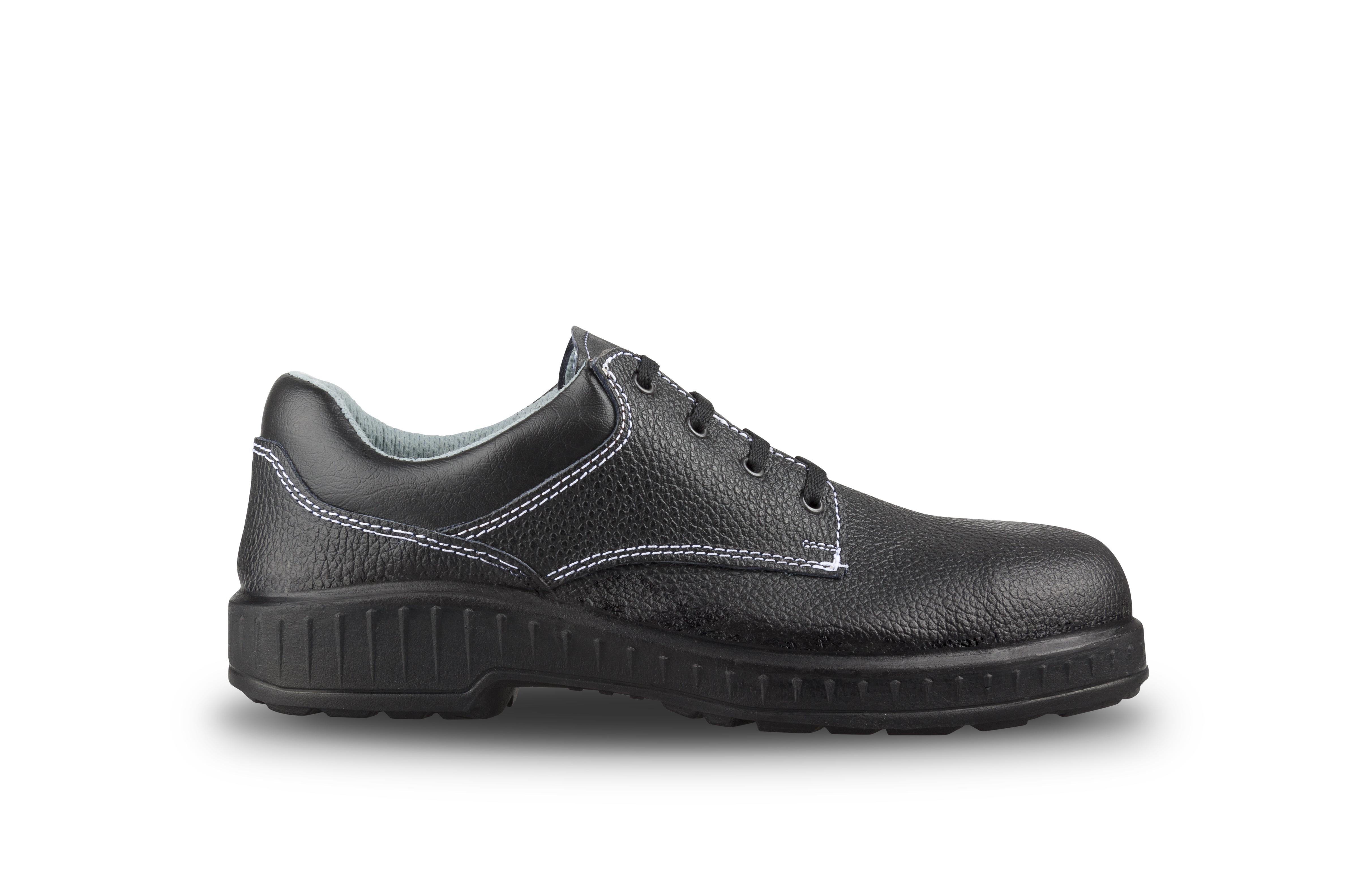 """""""Chaussure de sécurité basse MACALLEGRON -  profil"""""""