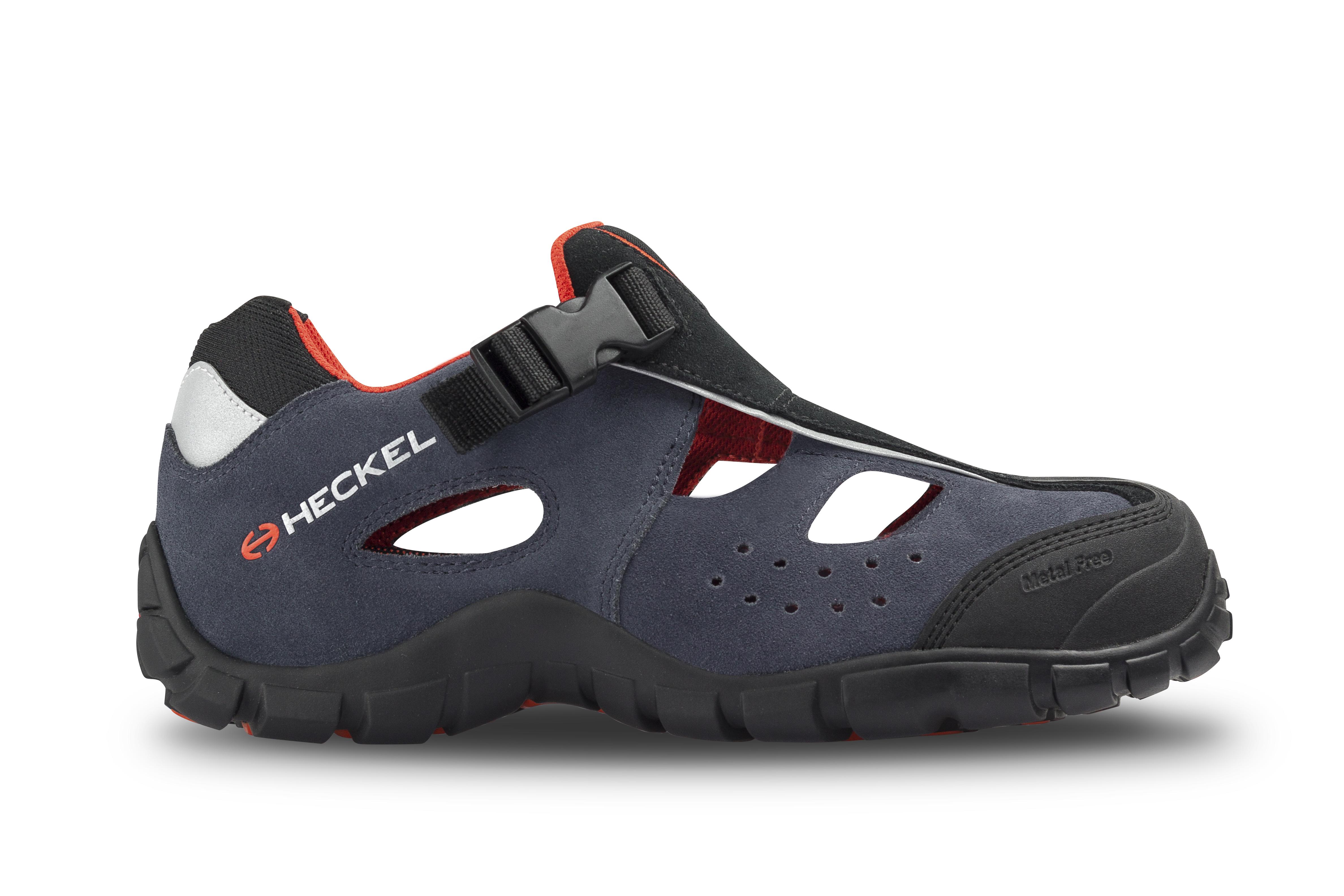 """""""Sandale de sécurité MACAIR 2.0 - profil"""""""