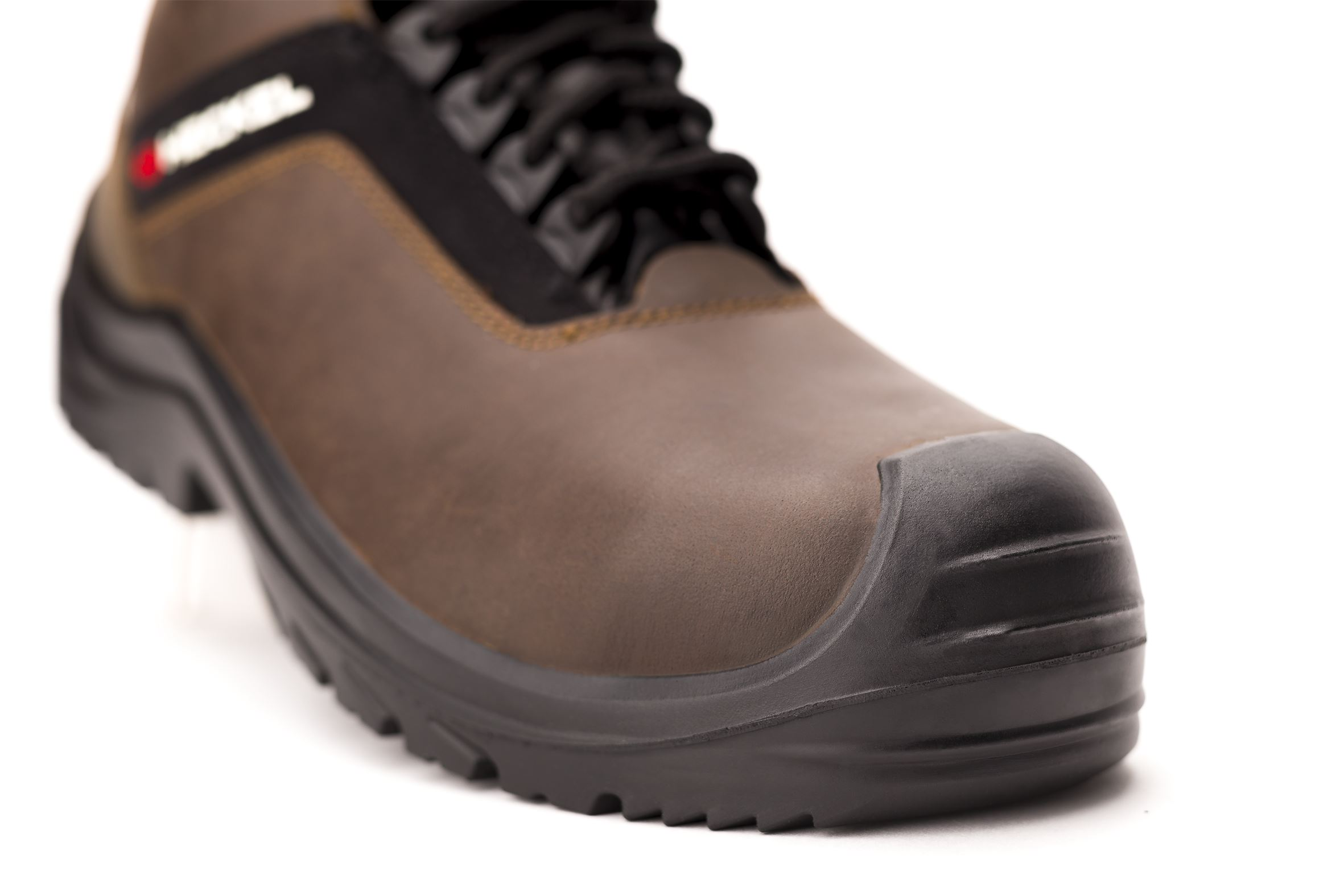 """""""Chaussure de sécurité haute S3 Suxxeed Offroad high - bput recouvert injecté en PU pour une durée de vie prolongée de la chaussure"""""""