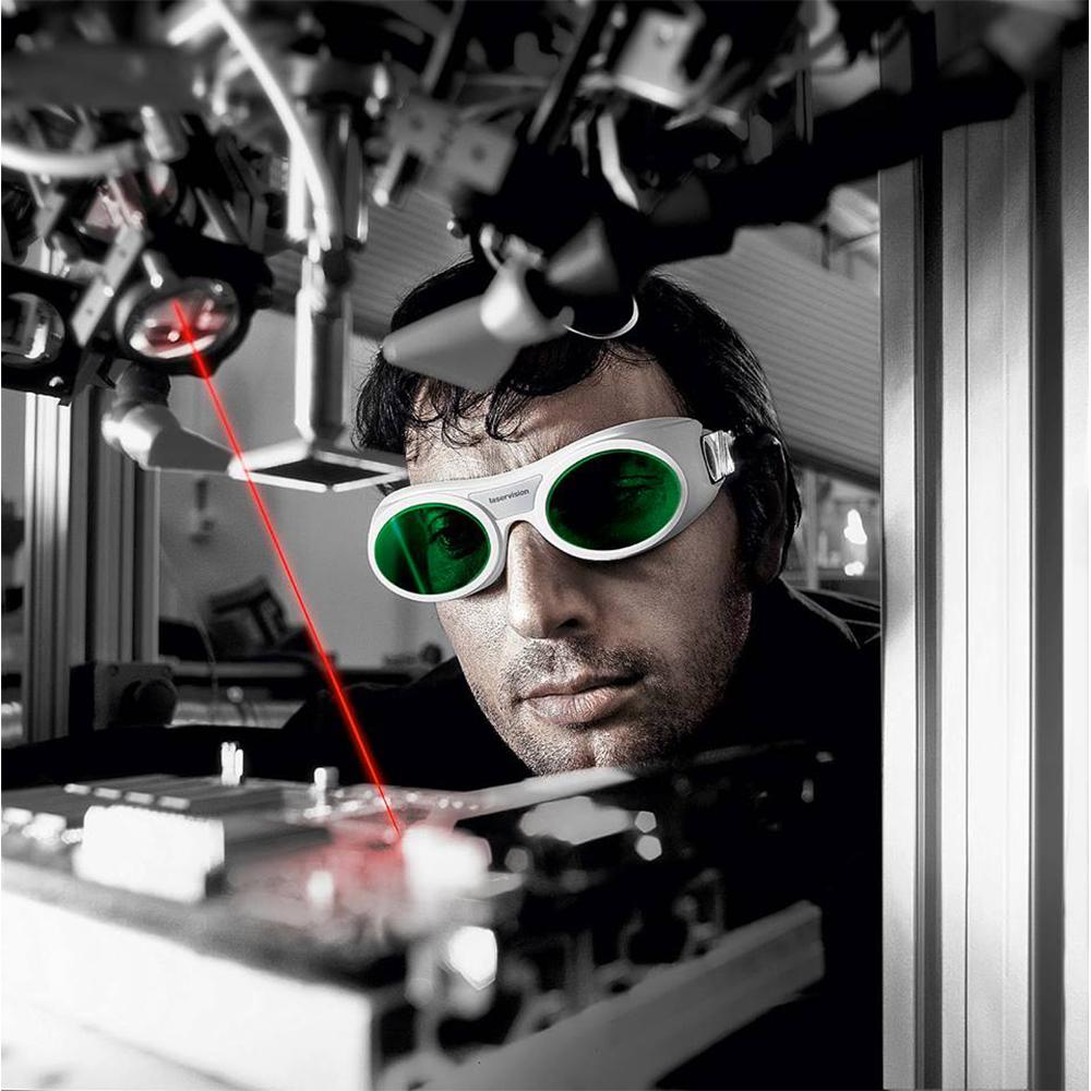 uvex group laservision Laserschutz Brille