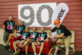 uvex sports USA - 90 years celebration