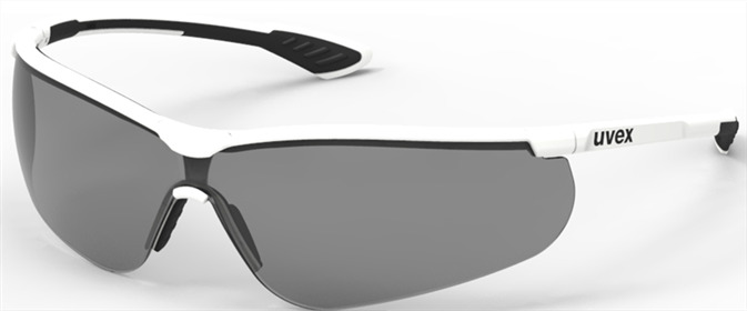 90 years edition - uvex sportstyle glasses