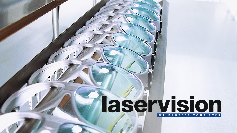 laser safety eyewear by uvex laservision