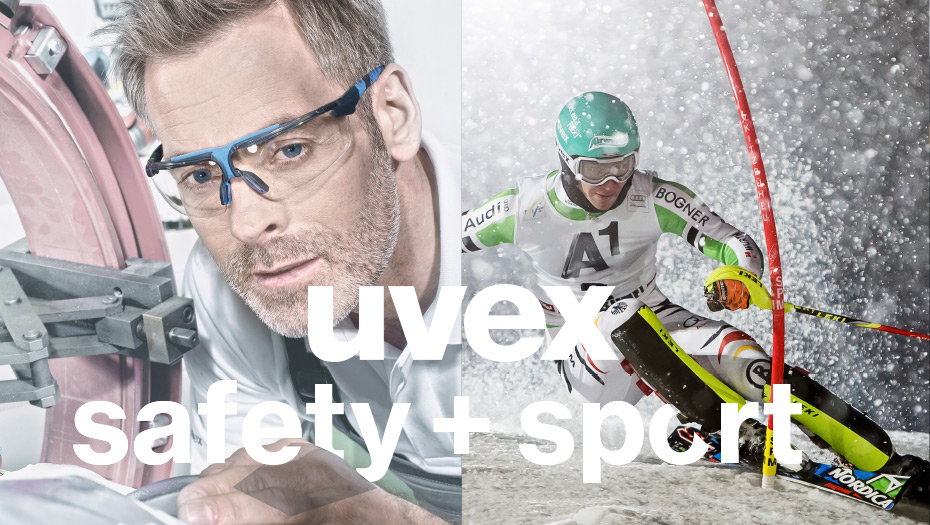 uvex group - safety and sport products