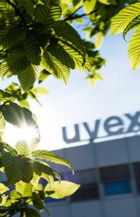 uvex group - Ecological Sustainability