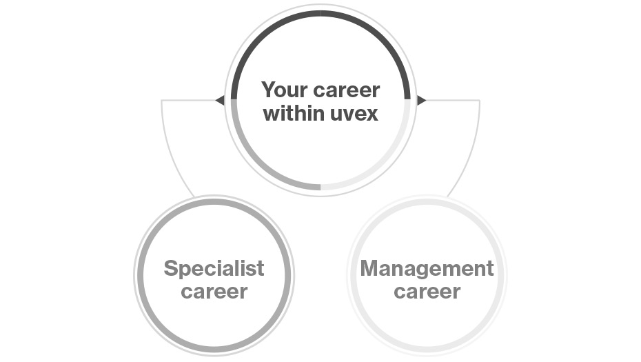 Picture of jobs a uvex career for entrants and experienced professionals