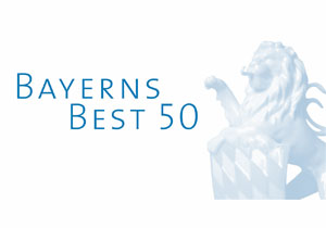 Bavarian Best 50 Logo