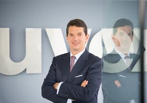 Michael Winter - geschäftsführender Gesellschafter der uvex group zu den Geschäftszahlen 2013/2014