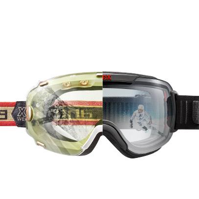 uvex downhill 2000 ski goggles