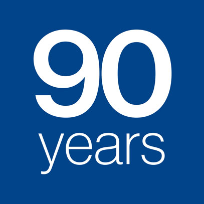 The uvex group celebrates 90 years