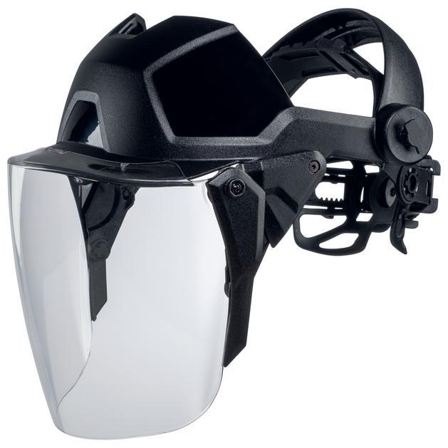 Protège-face uvex pheos faceguard
