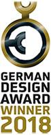 Safety shoe is a German Design Award Winner 2018