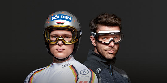 The best of both worlds: safety glasses with uvex supravison®