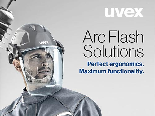 Download the Arc Flash solutions brochure